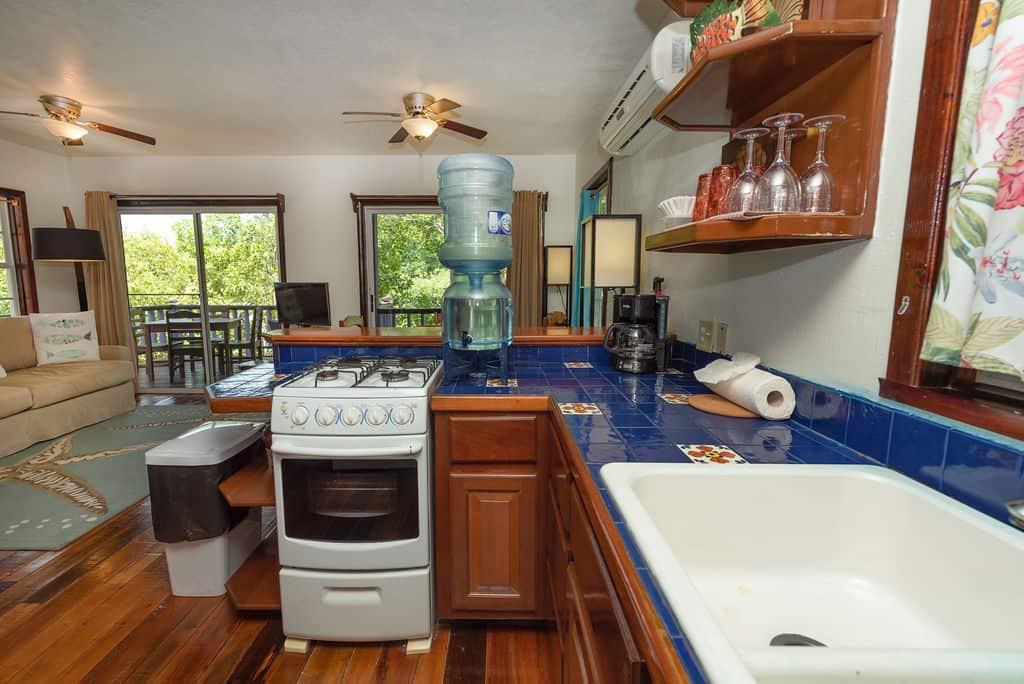 Tarpon House - Kitchen 2
