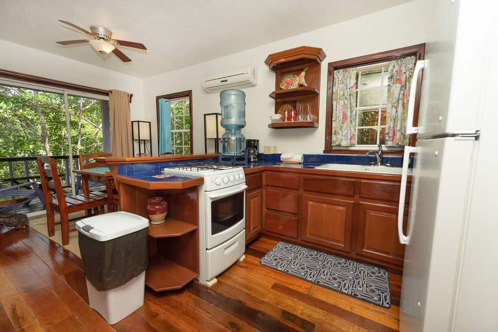 Tarpon House Kitchen 3