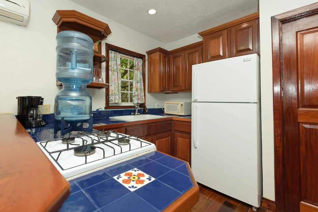 Tarpon House - Kitchen 4