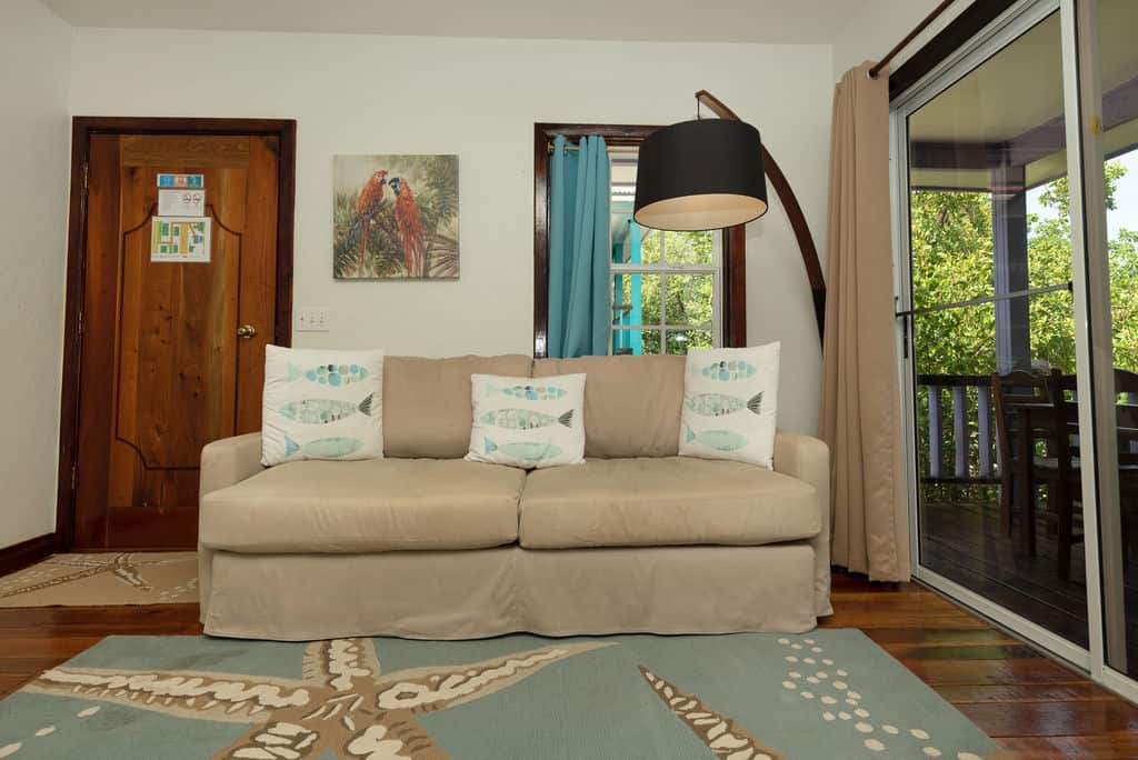 Tarpon House - Sofa Bed