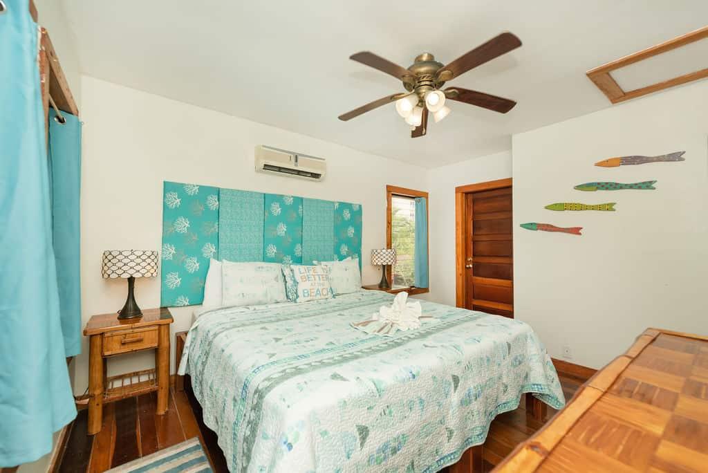 Barracuda House - Bedroom 2
