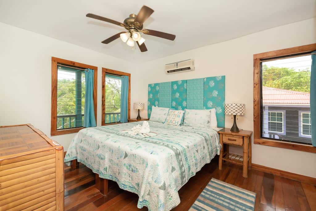 Barracuda House - Bedroom 3