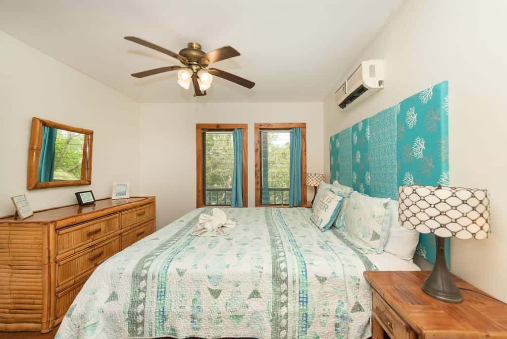 Barracuda House - Bedroom 4