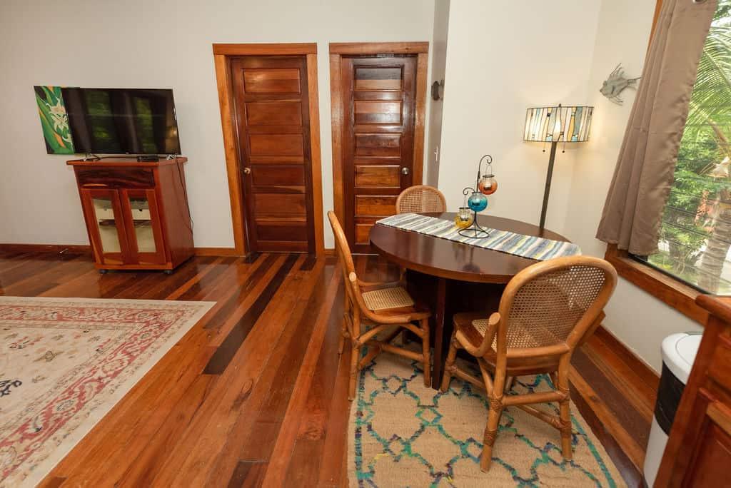 Barracuda House Dining Table