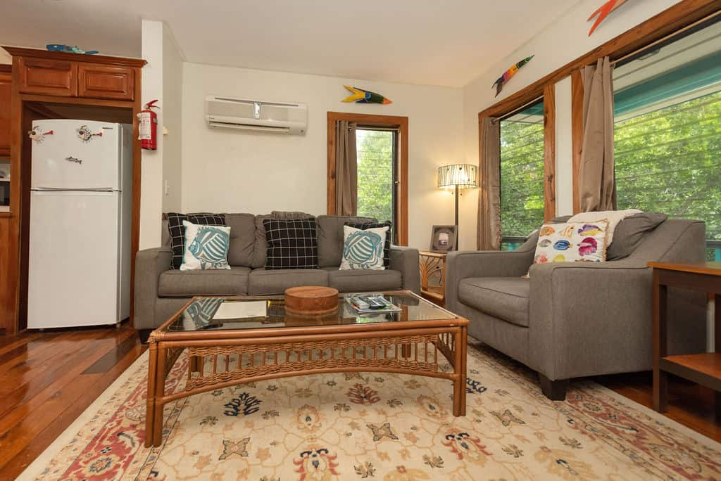 Barracuda House - Living Area 2