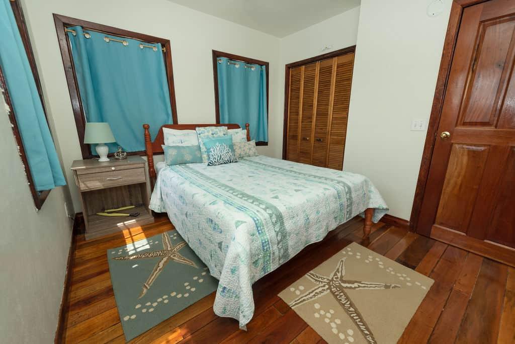 Tarpon Bedroom
