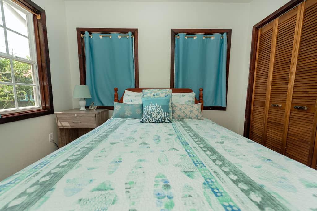 Tarpon Bed 3