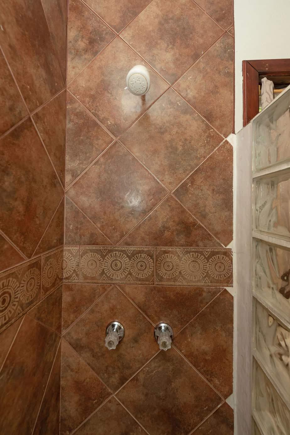 Tarpon Bathroom Shower