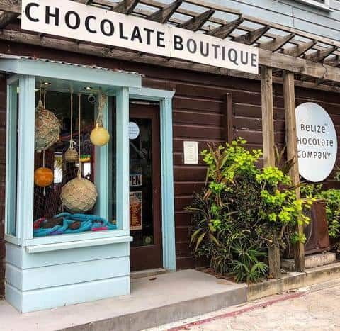 Chocolate Boutique